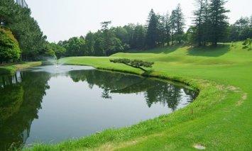 日本ラインゴルフ倶楽部利用券(9枚)