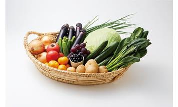 M1105_【12~14品】むなかた旬のお任せセット(野菜・フルーツ)