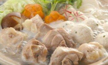 福岡県産 はかた一番どり 水炊きセット和( 5~6人前)