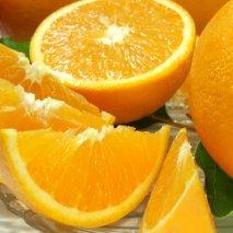V6031_バレンシアオレンジ[約5kg]湯浅町田村産(無選別・果実サイズ混合・ご家庭用)春みかん/紀伊国屋文左衛門本舗