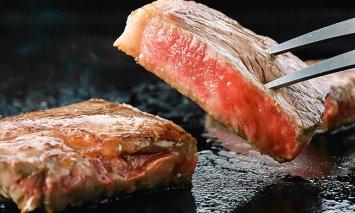 飛騨牛サーロインステーキ(サーロイン680g)
