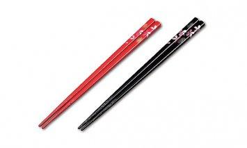 輪島塗 夫婦箸(新桜(1))