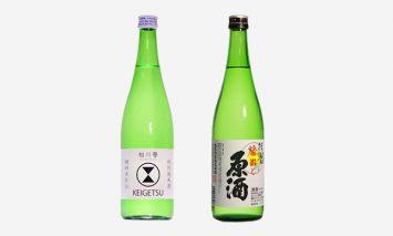zk04日本酒(相川誉・ 蔵出し原酒)各720ml