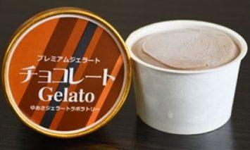V6139-YAS■プレミアムジェラート/チョコ・抹茶・ほうじ茶3種セット/計12個詰め合わせ/ゆあさジェラートラボラトリー