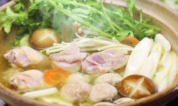 【C03019】土佐はちきん地鶏鍋セット