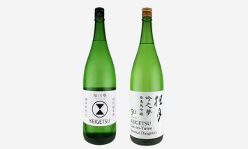 zk12日本酒(相川譽と吟之夢50)各1.8L