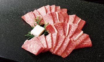 S812 長崎和牛焼肉カルビ(500g)