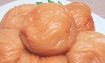 AR6002_紀州の梅干し うす塩味梅(紀州南高梅/700g)化粧箱入り 塩分10%