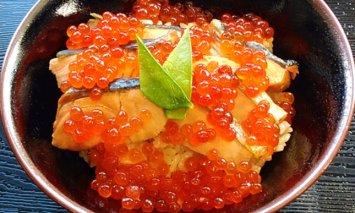10-227 鱒いくらのはらこ飯セット(4食)≪レンジ調理≫