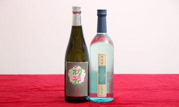 E53 純米酒・吟醸酒セット(菊水×金升)