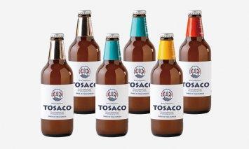 【C03022】TOSACO クラフトビール6本セット