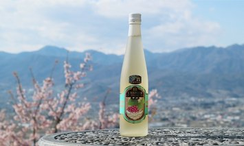 B-664.勝沼ぶどうの丘推奨 白ワイン(甘口)1本