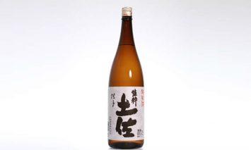 zk23純米酒 生粋土佐