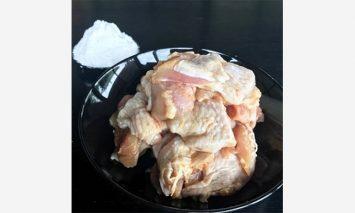 【世界の中津侍からあげ聖林】老舗専門店仕込の 国産モモ肉2.5kg