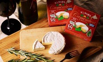 R3-Ⅱ6 カマンベールチーズ12個