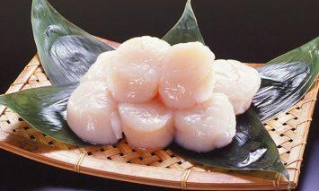北海道 網走産 冷凍ほたて貝柱 4Sサイズ 1kg【ふるさと納税】14012-30024974