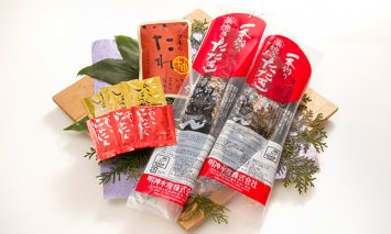 【D03004】明神水産 藁焼き鰹たたき2節セット