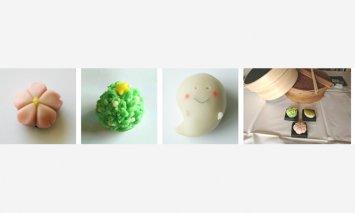 M-2 丸亀の和菓子作り体験(お土産付き)