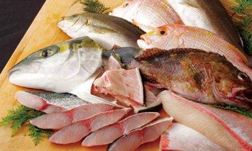 R841 五島列島旬の地魚大漁セット(約5人前)