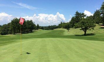 中部国際ゴルフクラブ利用券(6枚)