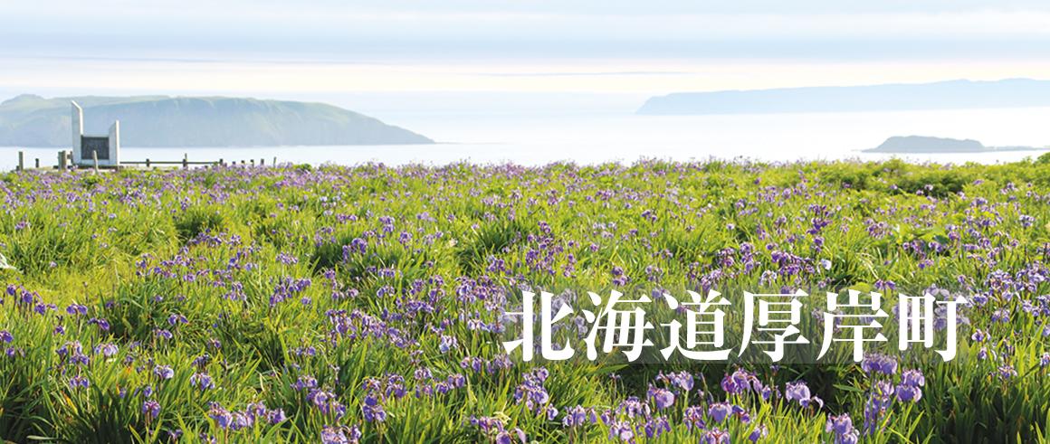 北海道厚岸町(あっけしちょう)