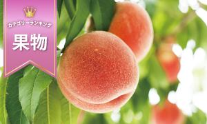 果物・フルーツランキング
